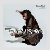 Image of Television - CD