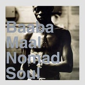 Image of Nomad Soul - CD