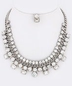 Image of ESTRELLA Statement Necklace