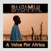 Image of A Voice for Africa - DVD