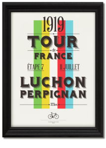 Tour Centenary / 1919