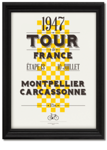 Tour Centenary / 1947