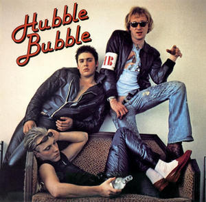 Image of Hubble Bubble - Hubble Bubble LP SOLD OUT