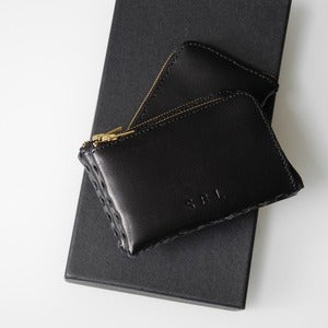 Image of Flat card holder