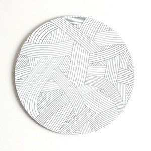 Image of LINES TRIVET