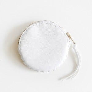 Image of Ultra white purse