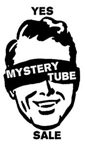 Image of Mystery Tube Sale!!!
