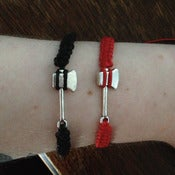 Image of Axe Bracelet