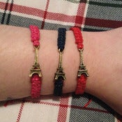 Image of Tower Bracelet