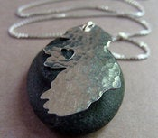 Image of Ireland Necklace