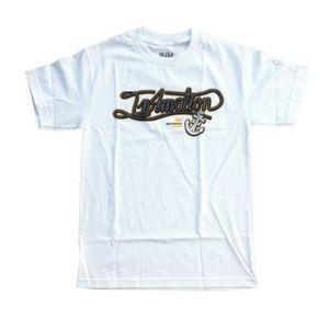 Image of IN4MATION - DISCOVERY TEE ( WHT )