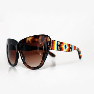 Image of Ultra Cat Eye Sunglasses