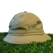 Image of DAPPER - HUNTER S SAFARI BUCKET (OLIVE)