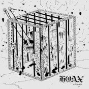 Image of Hoax - Caged/Sick Punk 7""