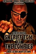 Image of Sheriff Tom Vs. The Zombies DVD