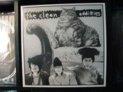 Image of The Clean - Oddities 2xLP