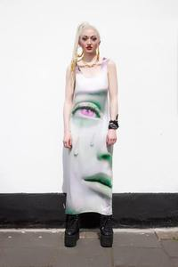 Image of CRY VIRGIN DRESS 
