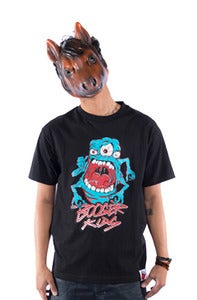 Image of Slimeball Tee - Black