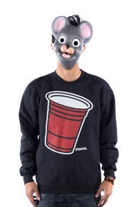 Image of Party Cup Crew - Black