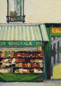 Image of 2. Parisian Fruit Market