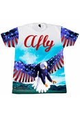 Image of EAGLE TSHIRT
