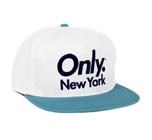Image of Only NY - Sports Logo Snapback