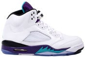 Image of Air Jordan V Grape (2013)