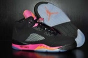 "Image of Air Jordan ""Bright Citrus"" V"
