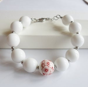 Image of Inspirit Chunky Bracelet