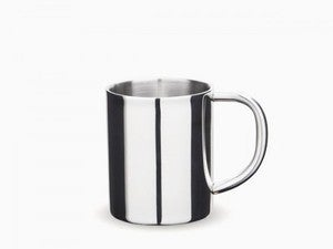 Image of NEW! Stainless Steel Mug