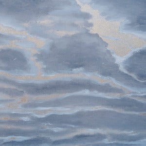 Image of Cloud Study 2/10/13
