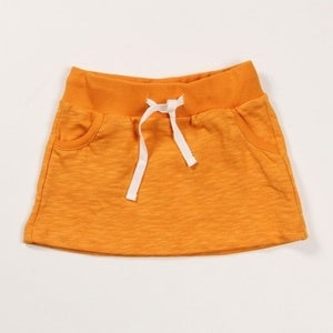 Image of Mini Rodini - French Terry Sweat Skirt