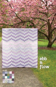 Image of No. 065 -- ebb &amp; flow