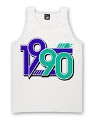 Image of GRAPE 1990 TANK TOP