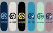 "Image of Magents ""Team Zen"" Board Available in 7 sizes!!!"