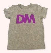 Image of 'DM Logo' (kids)