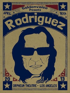 Image of Rodriguez - The Orpheum