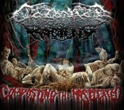 Image of Colonize the Rotting - Composting the Masticated (2010)