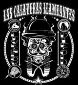 Image of 'Join The Gang' Membership - Las Calaveras Llameantes (Members Jackets & Certs)