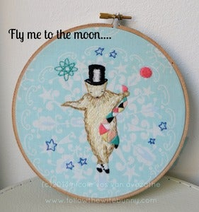 Image of Fly me to the moon 