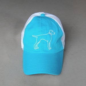 Image of Bird Dog Women's Mesh Cap