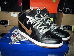 Image of SB Dunk High Pro &quot;Guinness&quot;