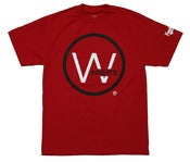 Image of Winner's Circle Tee - Cardinal Red
