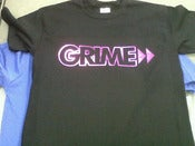 Image of Grime>> T-Shirts