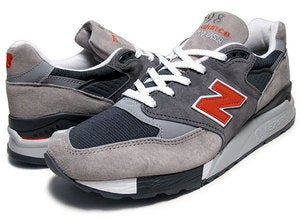 Image of New Balance 998 - NEW!