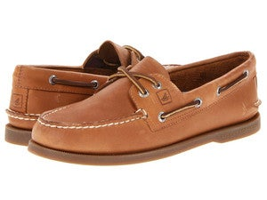 Image of Sperry Top-Sider Men's A/O Casual 2 Eye Boat Shoe