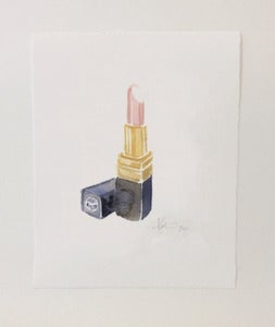 Image of Lipstick Studies II | Limited Edition