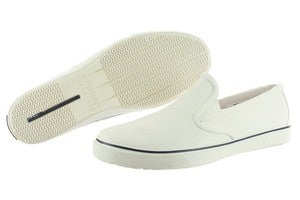 Image of Sperry Top-Sider Rubber Slip On - Waterproof & Comfortable!