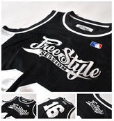 Image of Freestyle Session 16 Yr Anniv Jersey *Limited Edition