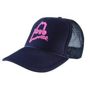 Image of LoveME Foam Trucker Hat
